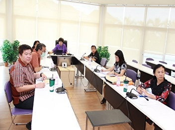 College of Hospitality Industry Management Has organized an Active Learning method: proactive learning